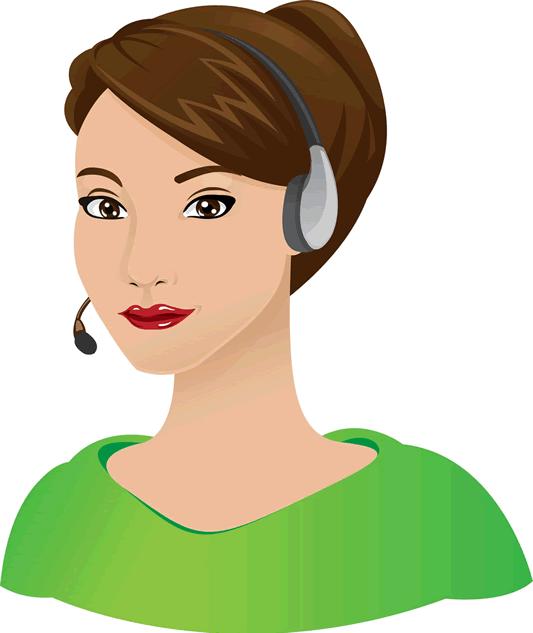AVP Customer Service - 330-899-8689