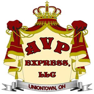 AVP Express Trucking, Akron, OH 44312