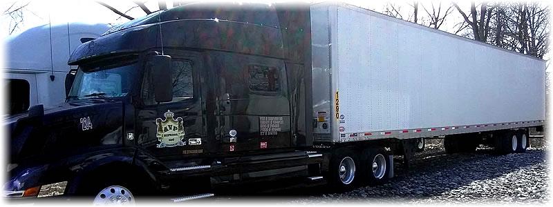 AVP Express Trucking, Akron OH 44685