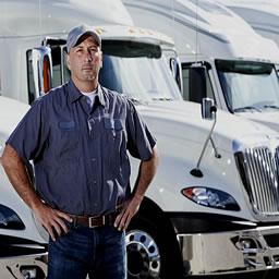 AVP Express Professional Drivers