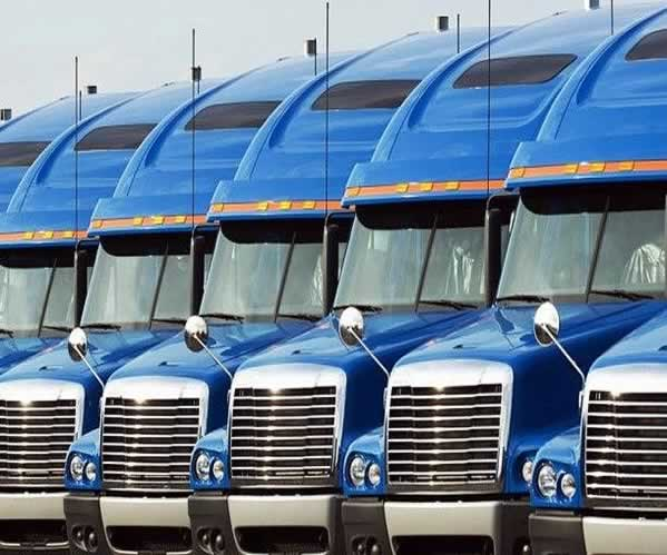 AVP Dedicated Trucking Services