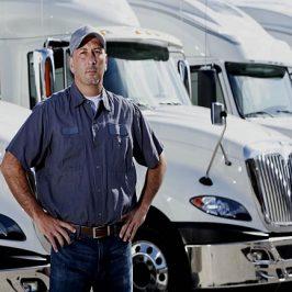 AVP Express Professional Truck Drivers